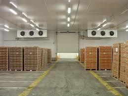 chambre froide pour fruits et l馮umes froid industriel et commercial à perpignan