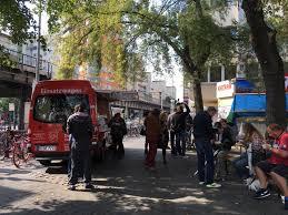 suppenk che berlin die mobile suppenküche der heilsarmee in berlin unterwegs zu