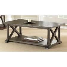 weathered pine coffee table springfield weathered pine coffee table living room ideas