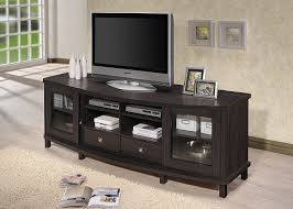 amazon com wholesale interiors baxton studio walda wood tv