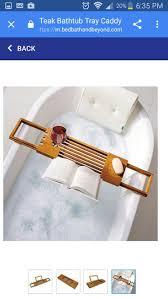 best 25 bed caddy ideas on pinterest bedside caddy diy storage bath caddy from bed bath and beyond