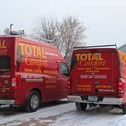 Total Comfort Hvac Total Comfort 10 Photos Heating U0026 Air Conditioning Hvac 8818