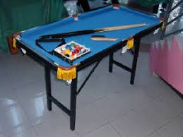 4ft pool table folding pool table catalogue