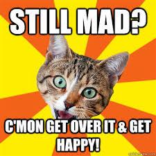 Still Mad Meme - still mad c mon get cat meme cat planet cat planet