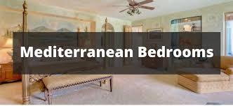 mediterranean style bedroom 35 mediterranean bedroom ideas for 2018
