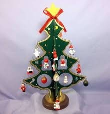 mini ornament tree kremp