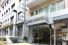 pan hotel hotels in syntagma greece