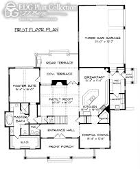 4 beds edg plan collection