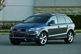 Audi Q7 Models - 2009 audi q7 conceptcarz com