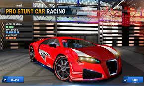 impossible car crash stunts car racing game free download of