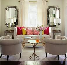 Large Decorative Mirrors Modest Decoration Mirrors For Living Room Peachy Design Ideas