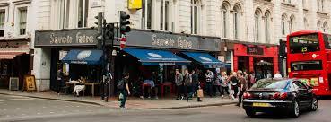 Family Restaurants Near Covent Garden Welcome To Our Restaurant Le Bistro Savoir Faire