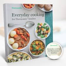 cuisine thermomix everyday cooking for thermomix families now available official