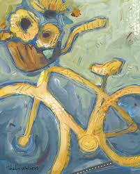 54 best bikes images on pinterest bicycle painting bike art and