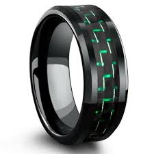 carbon fiber wedding rings mens carbon fiber rings carbon fiber wedding bands northernroyal