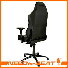 Comfortable Computer Chair by Maxnomic Computer Gaming Office Chair Leader Needforseat Usa