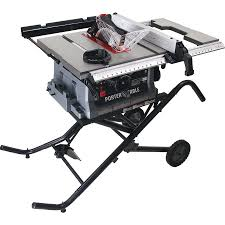 porter cable table saw review porter cable pcb222ts 10 in 15 amp job site table saw lowe s canada