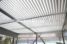 Exterior Metal Ceiling Panels Home Design Cool Exterior