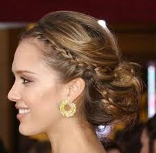 put up hair styles for thin hair best 25 straight hair updo ideas on pinterest hair updo easy
