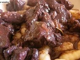 cuisiner le sanglier avec marinade marinade recette de gibier la daube de sanglier c esstra