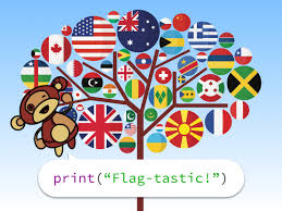 How To Draw Country Flags Hour Of Code Grok Learning