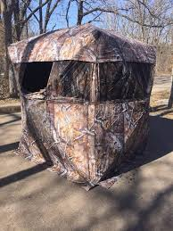 Gander Mountain Layout Blind Encore Huge Hunting Tactical Waterfowl Sporting Good