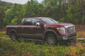 old nissan truck models the 2016 nissan titan xd 4x4 cummins v8 review digital trends