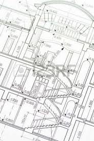 house plan blueprints floor plan stock photos royalty free floor plan images