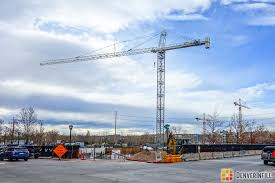 two additional cranes up in downtown u2013 denverinfill blog