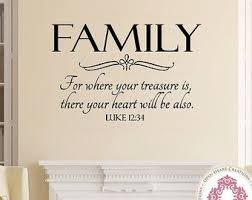 Quotes For Dining Room by Top 25 Best Family Bible Quotes Ideas On Pinterest Bible Verses