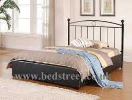 good metal headboards for double beds 25 for your custom for metal