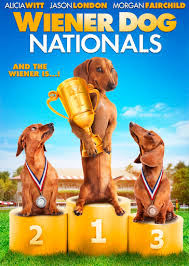 Wiener Dog Meme - wiener dog nationals dvd review super mommy to the rescue