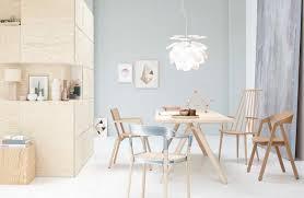 design wohnen skandinavischer einrichtungsstil klar und schöner wohnen
