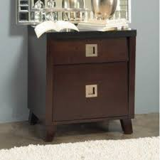 mahogany nightstands foter