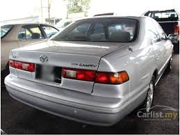1998 toyota camry toyota camry 1998 gx 2 2 in selangor automatic sedan silver for rm
