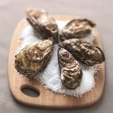 cuisiner les huitres huître