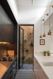 small modern kitchen design ideas small contemporary kitchens design ideas best home design