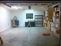 Garage Renovation by Cheap Low Cost Garage Renovation House Design