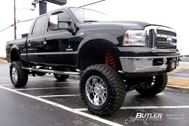 Ford F250 Pickup Truck - ford f250 with 20in moto metal 951 wheels exclusively from butler