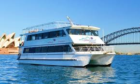 sydney harbour cruises sydney harbour cruise and buffet sydney pearl cruises groupon