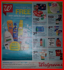 home depot black friday cashews walgreens ad scan for 6 4 to 6 10 17 browse all 16 pages