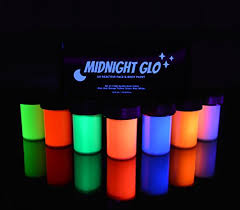 glow paint fcsd tv uv neon paint glow