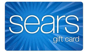 e gift card 25 egift card to sears 5 back in groupon bucks groupon