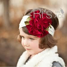 headbands for babies 1 pcs gold polka dots baby cotton headband knotted bow