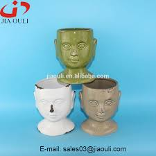 Face Planter List Manufacturers Of Head Planter Pot Buy Head Planter Pot Get