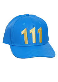 Fallout Clothes For Sale Fallout Pu 111 Snapback Hat