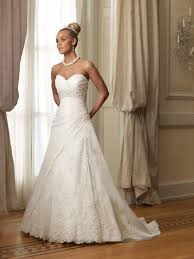 sweetheart gowns types of sweetheart wedding dresses careyfashion
