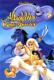 Aladin i kralj lopova sinhronizovan - Aladdin And The King of Thieves