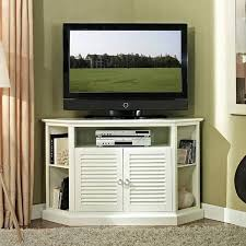 Black Corner Tv Cabinet With Doors Best 25 Black Corner Tv Stand Ideas On Pinterest Wood Corner Tv