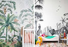 report go bold with statement wallpaper imaginative murals